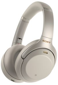 Music Lovers – Get Sony's NEW Noise Canceling Headphones at Best Buy!
