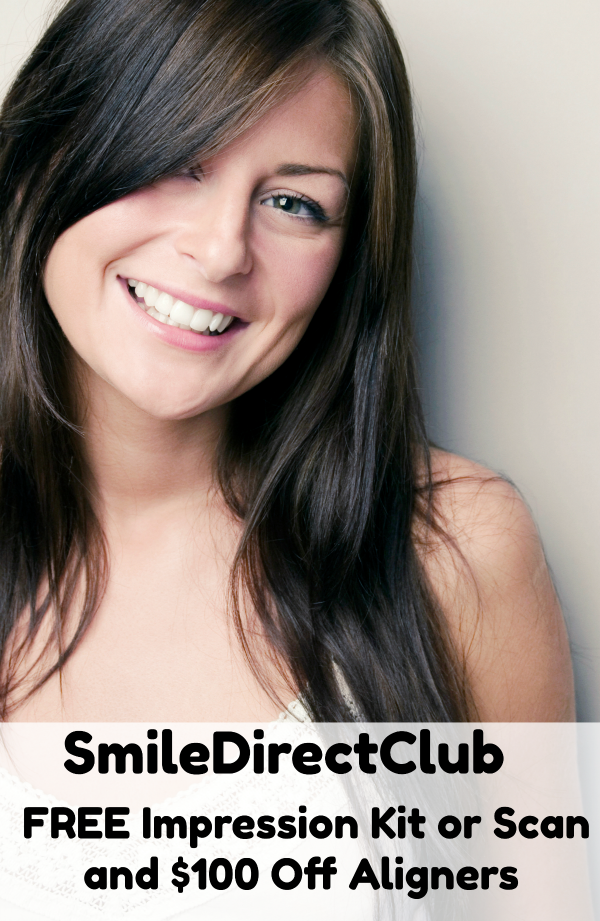 SmileDirectClub Discount Code