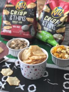 Ritz Crisp and Thins