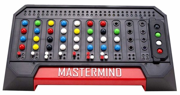 Mastermind Review