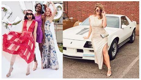 macy's prom dresses