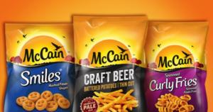 McCain Rebate
