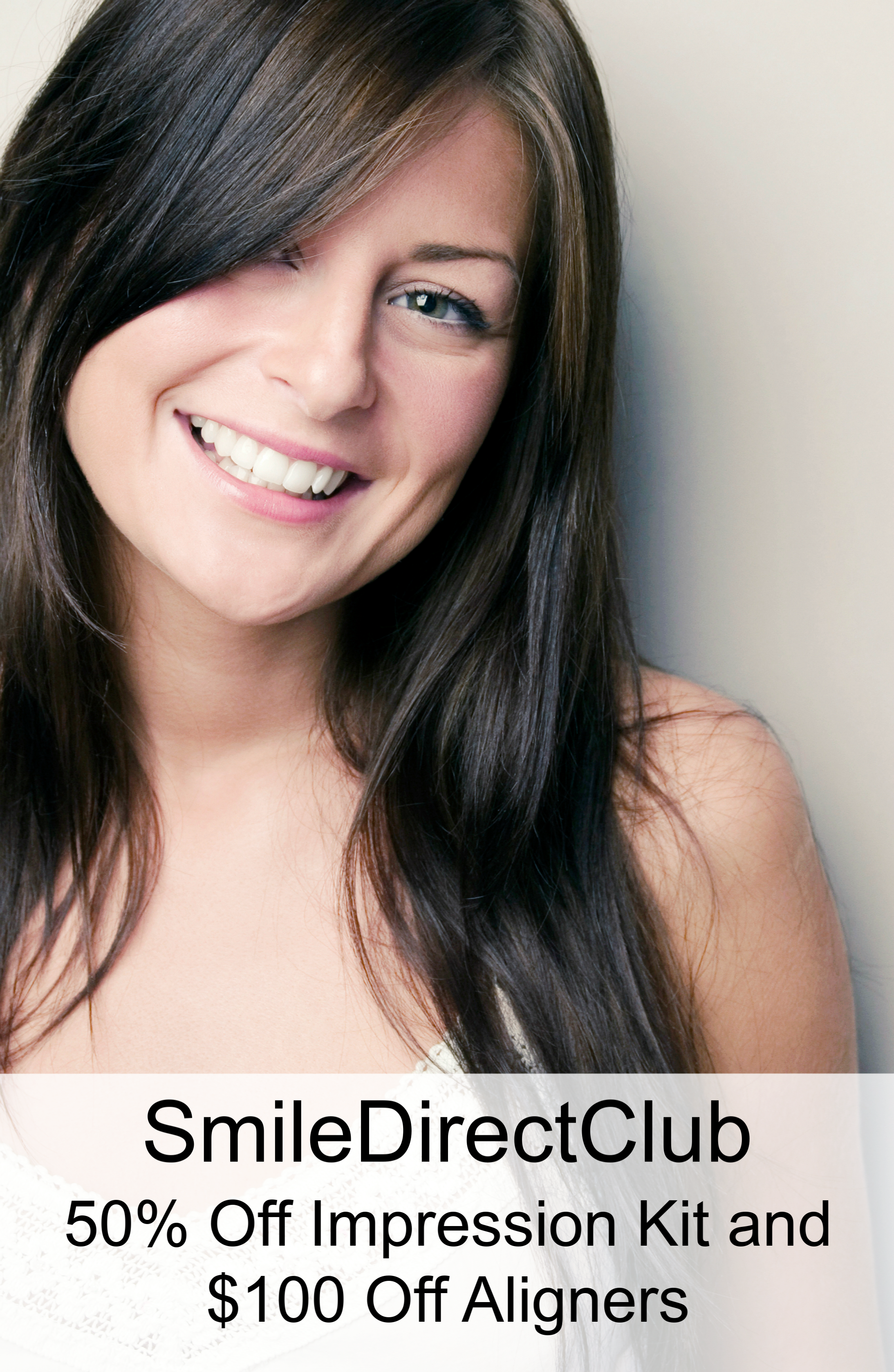 Smile Direct Club Discount