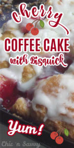 CHERRY COFFEE CAKE WITH BISQUICK (1)
