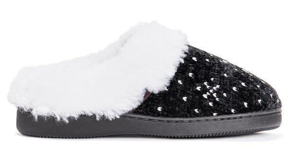 muk luks trina clog slippers
