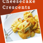 Pumpkin Cheesecake Crescents Recipe