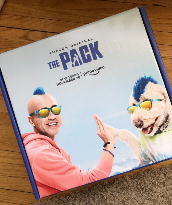 The Pack on Prime Video